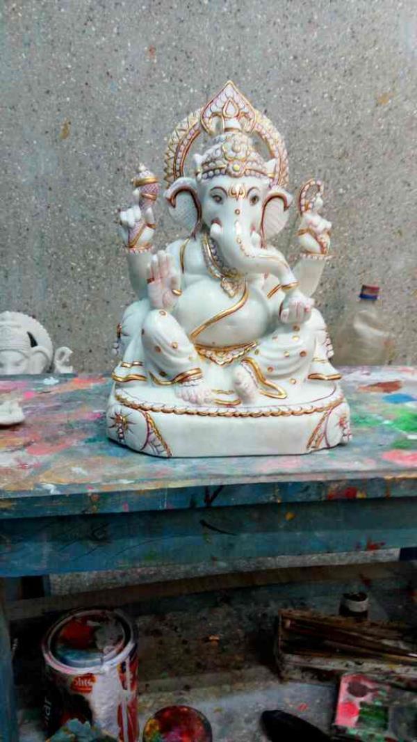we are murti manufacturer in Jaipur - by Shree ram moorti bhandar, Jaipur