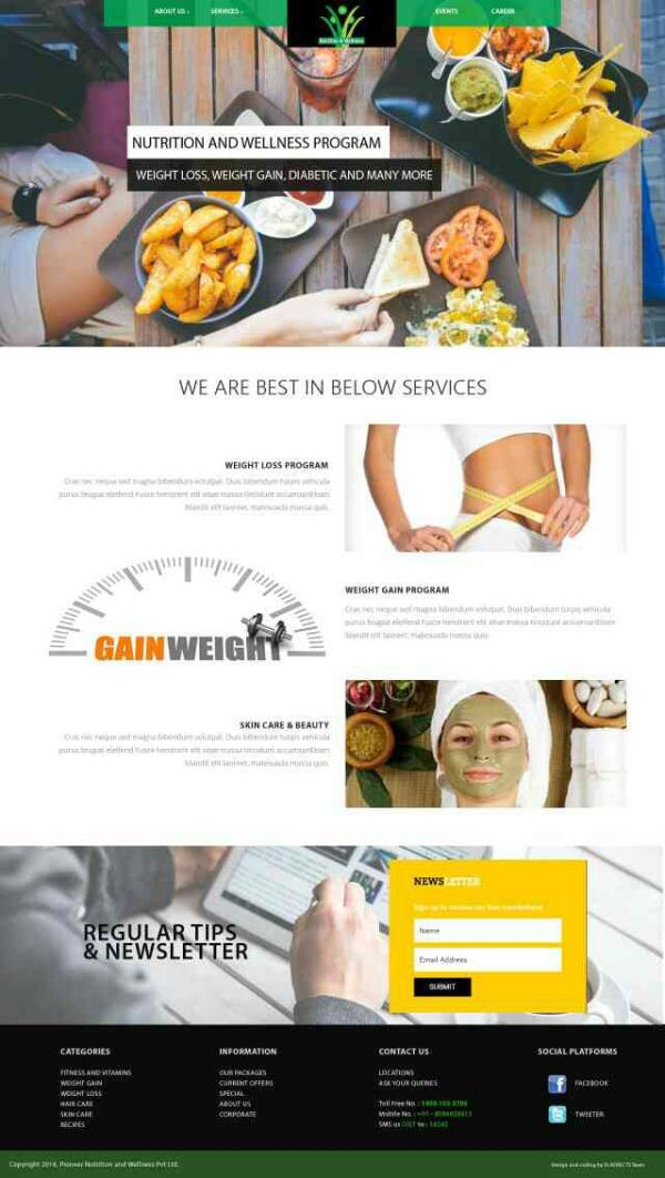 weight loss diet plans team of dieticians - by Weight Loss Clinic | 9891289277, Delhi