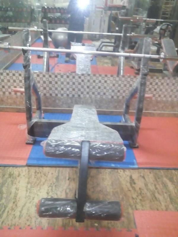 Gym Equipment Manufacturer  Delhi Fitness Equipment Manufacturer  Delhi Gym Setup Equipment Manufacturer Delhi  - by Jeet Fitness Equipment, Delhi