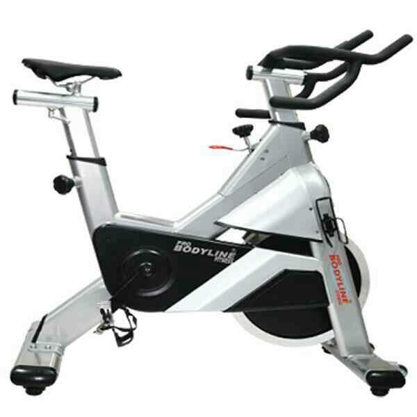 Spin Bike  - by Fitness Equipment Dealer, New Delhi