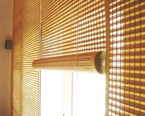 PVC chick blinds in vizag - by Imported Wallpapers | Vizag, Visakhapatnam