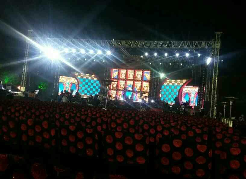 advertising led provider for rent in ahmedabad - by MR LED RENTAL , Ahmedabad