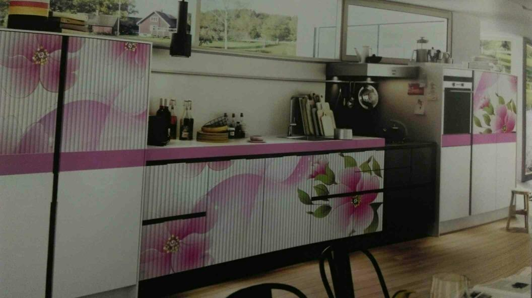 best modular kitchen manufacturer  in ghodasar  - by Sagar Corporation, Ahmedabad