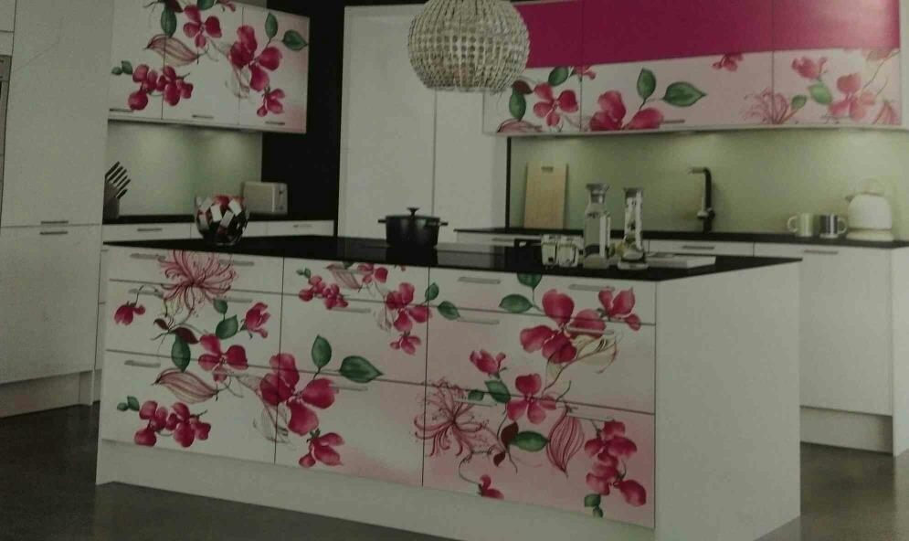 best modular kitchen solutions near isanpur  - by Sagar Corporation, Ahmedabad