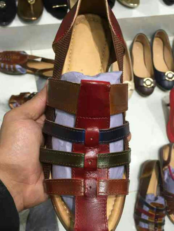 ladies footwear - by Standard Shoe Factory, Utsunomiya-shi