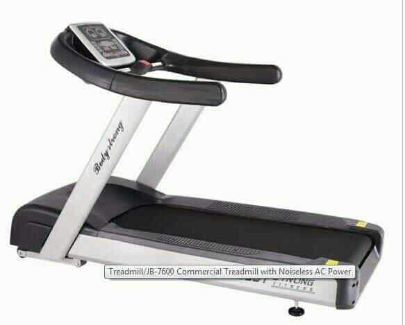 treadmills dealer - by Fitness Equipment Dealer, New Delhi