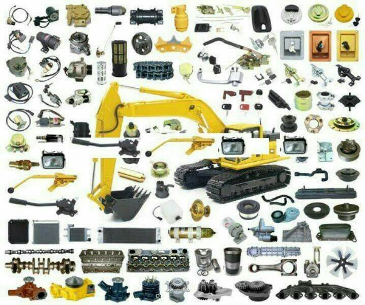 JCB Spare Part Manufacturer In Faridabad.  SGSS Technology manufactured all kind of JCB spare parts. We also serve multiple engineering works. For more details visit at  +91 8860616283  - by Welcome to SGSS Technology, Delhi