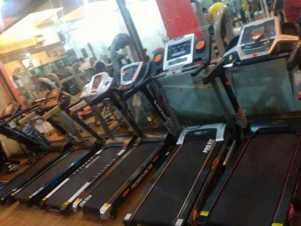 motorised treadmill dealer in west delhi - by Fitness Equipment Dealer, New Delhi