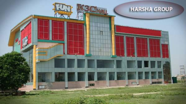 Harshagroup, environment protection and innovative architecture are the standards it maintains in real estate development.The company keeps pace with the progress in construction technology and is working with finest architects. for more in - by HARSHA GROUP, East Delhi