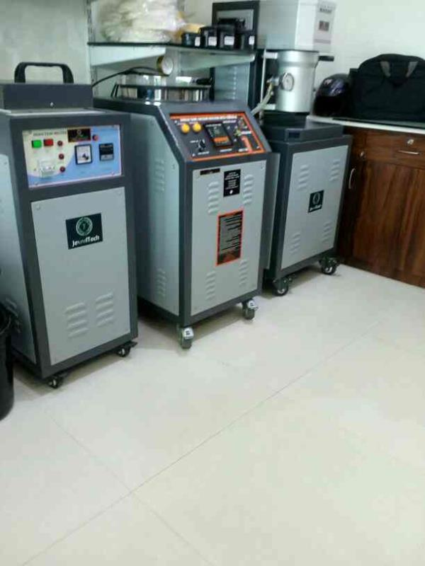 casting machine in ahmedabab - by Jewel Tech, Ahmedabad
