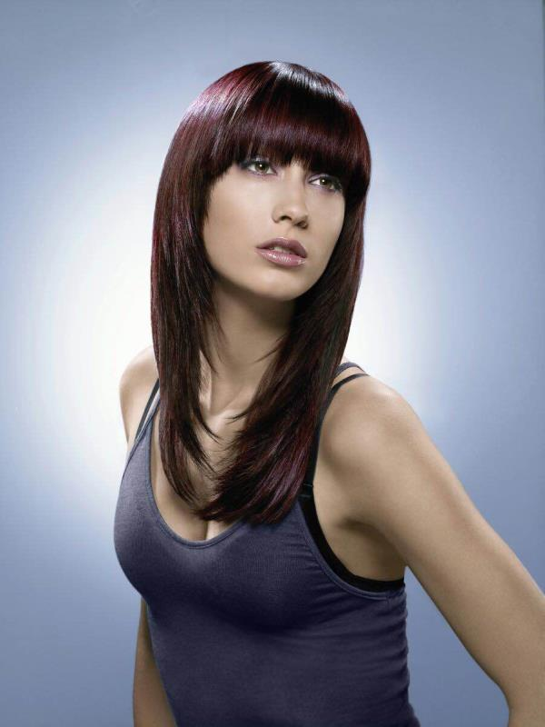 Keratin smoothning treatment Formaldehyde free chemical free hair rejuvenation theraphy . Pampers your hair and gets back the sheen and shine  . - by Lucas salon, Hyderabad