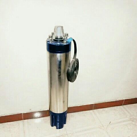 submersible pump - by Naigra Pumps, Ahmedabad
