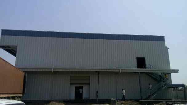 Kirby building - by Shree Enterprises, Nashik