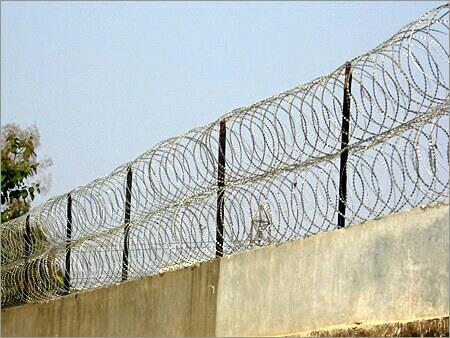 we are manufacturers of fencing wire - by Sai Wire Manufacturing Pvt Ltd , Delhi