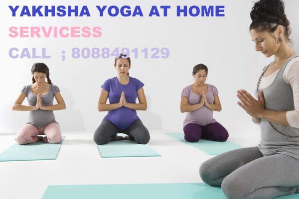 YOGA PROGRAMME DETAILS •	WE PROVIDE  YOGA AT HOME FOR  ALL OVER BANGALORE & WE HAVE   41  YOGA TRAINER &  •	Personalized Yoga Therapy - Yoga according to your medical needs. •	Hatha Yoga Practice – The Indian Traditional Way of Yoga. •	Powe - by Yoga City Studio & Power Yoga, Bangalore