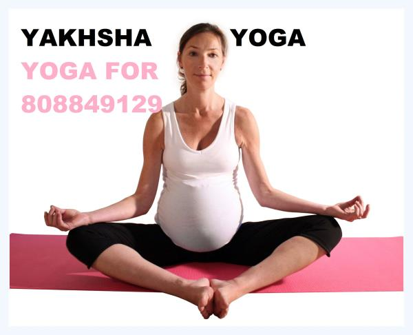 Prenatal yoga can be a great way to prepare for childbirth. Find out if this type of prenatal exercise is right for you. Much like other types of childbirth-preparation classes, prenatal yoga is a multifaceted approach to exercise that enco - by Yoga City Studio & Power Yoga, Bangalore