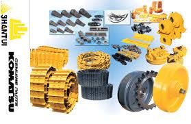 We are acknowledge as a trusted service provider of  Hydraulic Cranes, Loaders, Excavators, Dozers Spares & Others Earthmoving Equipments. For more details call at +91 8860616283  - by Welcome to SGSS Technology, Delhi