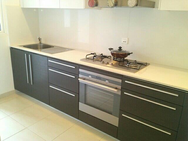 modular kitchen - by Cubicfeet, Bangalore