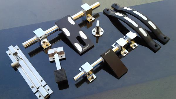 We are one of the best manufacturer of cabinet handles in rajkot. - by Arowtech Industries, Rajkot