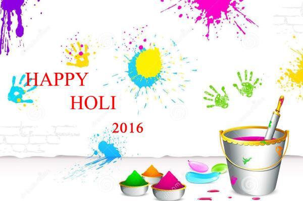 होली होलिका दहन का  समय - सांय 6 :29 के बाद होली एक रंगबिरंगा मस्ती से भरा त्यौहार है। इस दिन सभी लोग एक दूसरे को गुलाल लगते है तथा गीले शिकवे दूर करते है। इस दिन घरो में नए पकवान मनाये जाते है। चारो ओर खुशहाली होती है। बच्चे एवं घरो के बड़े - by AstroProfit, Delhi