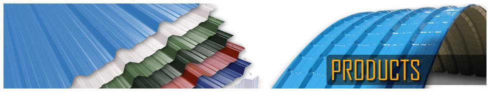 ROOFING SHEET IN COIMBATORE - by Suchi Industries, Coimbatore