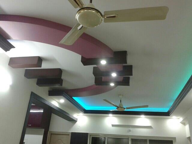 Best Interior Designer And Decorator At Sarjapura Road. Modular Kitchen. Wall Unit & Cupboard.  - by Guru Interior, Bangalore