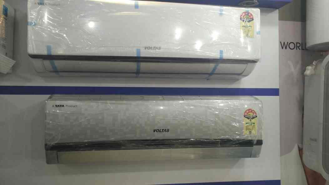 Cheap AC Repair in Chandigarh - by Sanjeev Refrigeration, Chandigarh