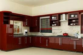 best modular kitchen designer in chennai - by Chennai Interior, Chennai