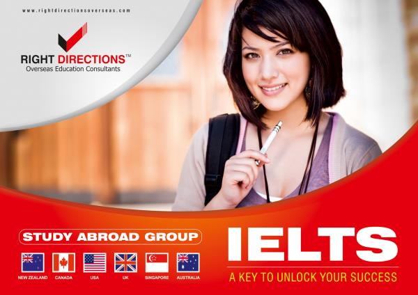 Start your study abroad experience with ‪#‎RightDirections‬ Study Abroad Group.We provide expert guidance to all students about overseas study opportunities on number of countries. Our Vision- To be one of the best and trusted overseas educ - by Right Directions, Yamunanagar