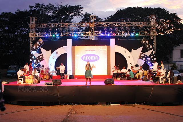 College Events In Coimbatore  Corporate Events In Coimbatore  Stone Unveiling In Coimbatore  School Events In Coimbatore  Lights Trans In Coimbatore  - by MANO AUDIO, Coimbatore