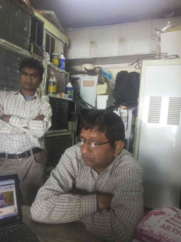 best Ac  repair in Chandigarh  - by Sanjeev Refrigeration, Chandigarh