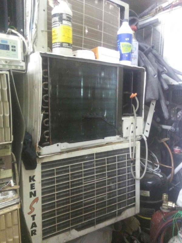 washing machine  repair  - by Sanjeev Refrigeration, Chandigarh