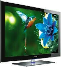 Ugadi offer on LED T V - by Vibay and Co, Bangalore