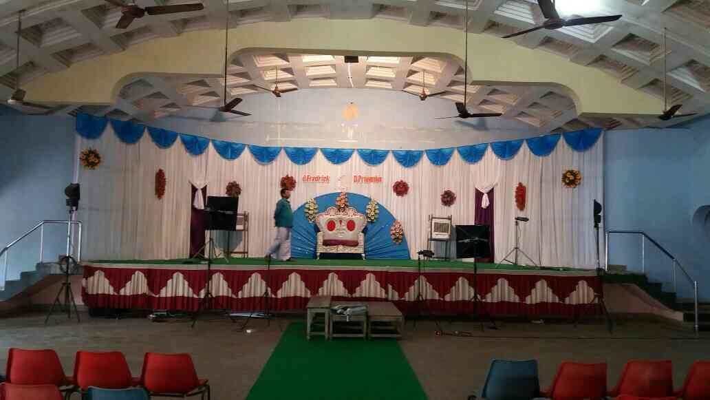 we Are the No1 Wedding Decorators In Trichy www.subamevents.com - by SUBAM Events, Trichy