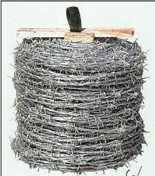 we are manufacturers of fencing wire  barbed wire - by Sai Wire Manufacturing Pvt Ltd , Delhi
