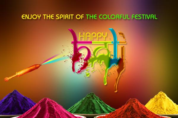 Dear All,  Bright colors, water balloons, lavish gujiyas and melodious songs are the ingredients of perfect Holi. Wish you & your Family  a very happy & wonderful Holi Dr Sanjay K Jain senior consultant child & newborn specialist - by DR.SANJAY K JAIN-CHILD SPECIALIST, New Delhi
