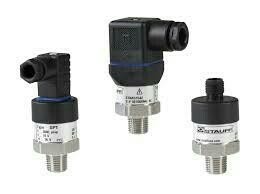 Pressure Transmitter Manufacturer in Chennai. - by Rms Controls, Chennai
