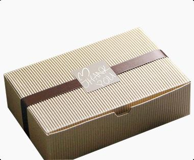 We are Best Leading Food Corrugated Boxes Manufacturer In Ahmedabad  - by Creative packaging, Ahmedabad
