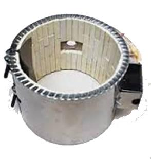 Ceramic Band Heater Manufacturer in pune - by Ideal Heaters, Pune