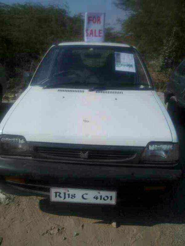 best used car in ajmer # Ganesh car bazar  2000 m 50000 rs - by Ganesh Car Bazar & Decor, Ajmer