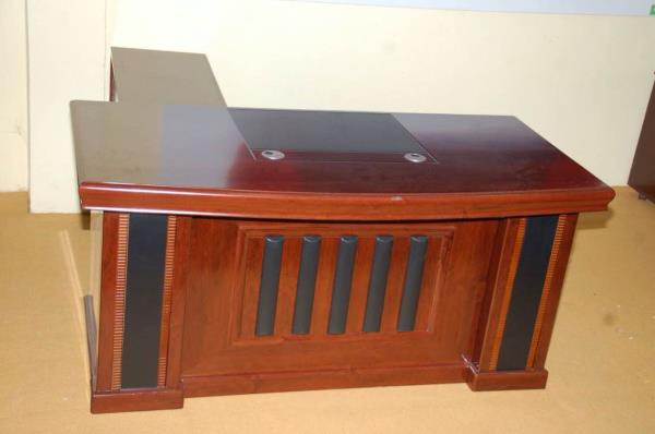 OFFICE TABLE  - by Sreedhar, Hyderabad