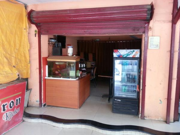 Come this Holi and enjoy delicious food at affordable price!!! - by Saffron Kitchen, Thane