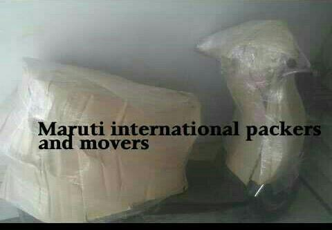 packers and movers services - by Maruti International Packers and Movers, Bhopal