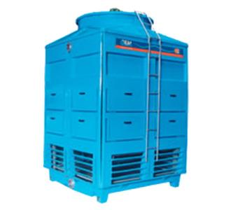 Manufacturers of Evaporative Cooling Tower in Coimbatore. - by Gem Equipments Pvt Ltd, Coimbatore