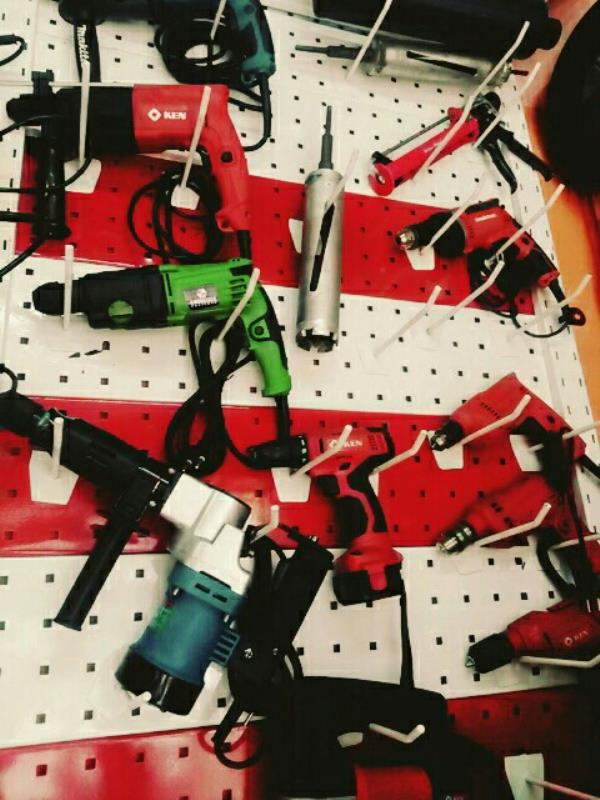 all types of power tools  - by Bhumi Enterprise, Ahmedabad
