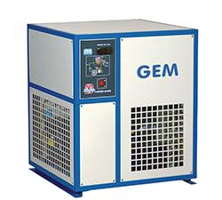 Manufacturers of Refrigeration Air Dyer (PET Series)   Gem Equipments are have very vast experience in Manufacturing and Supplying Refrigeration Air Dyer PET Series in Coimbatore, Tamilnadu.   Silent Futures:   Compact design  Low pressure  - by Gem Equipments Pvt Ltd, Coimbatore