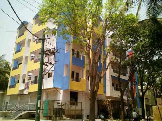 best 2& 3 bhk flats in vidyaranyapura - by Om Ganesh Developers, Bangalore
