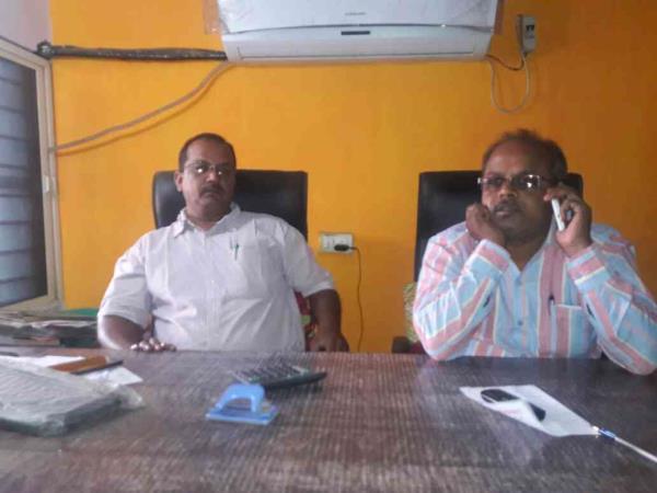 we are partners of the company - by Shreenathji Industries, Ahmedabad