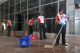House keeping services on Bangalore - by Bigwig Services,