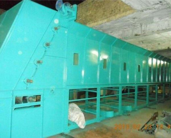 Manufacturer of Auto Cotton Feeding machine at Rajkot , Gujarat , India - by Parmar Welding Works, Rajkot
